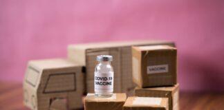 trasporto vaccini covid-19